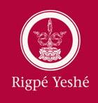 Rigpé Yéshé logo