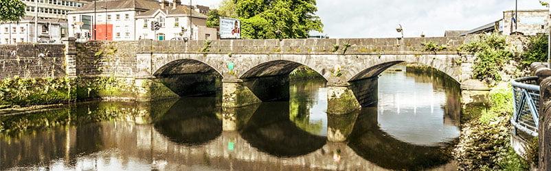 Baal's Bridge in Limerick
