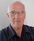Martin Leonard portrait
